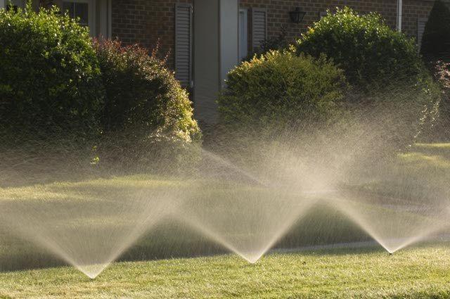 Progettazione E Installazione Di Impianti Di Irrigazione